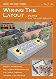 A5 Peco Shows You How Booklet:- Wiring the Layout Part 2 - More Advanced