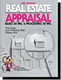 img - for By Levin P. Messick - Real Estate Appraisal Principles and Procedures(AQB Approved cour (4th Edition) (2012-02-15) [Paperback] book / textbook / text book