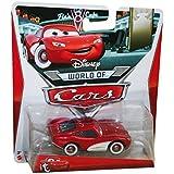 Disney Cars Cast 1:55 - Sélection Véhicules Automobiles Modèles Sort.1, Cars 2013+14:Cruisin Lightning McQueen
