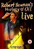 Robert Newman - History Of Oil [DVD]