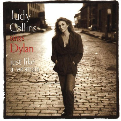 Judy Sings Dylan Just Like a - Collins Outlet