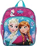 "Disney Frozen Toddler Mini Toddler 10"" Backpack"