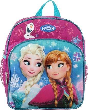 Disney Frozen Toddler Mini Backpack