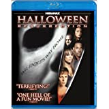 Halloween: Resurrection [Blu-ray]