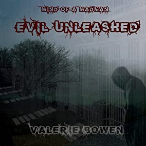 Evil Unleashed Audiobook