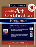 Comptia A+ Certification, Meyers, Michael, 0071832963