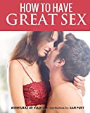 How to Have Great Sex, Aventuras Viaje, 1494339285