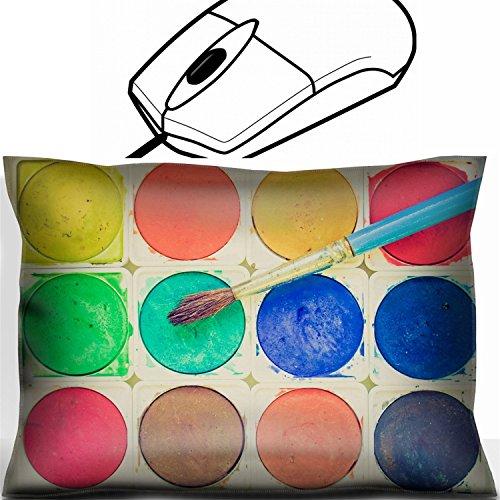 Cheap  MSD Mouse Wrist Rest Office Decor Wrist Supporter Pillow design 27183039 Vintage..