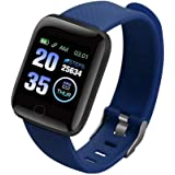 Smart Watch for Android Phones and iOS Phones, IP67 Swimming Waterproof Smartwatch Fitness Tracker Fitness Watch Heart…