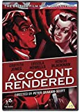 Account Rendered [DVD]