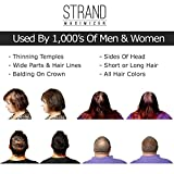 Keratin Hair Building Fibers Color Powder For Concealing Thinning Hair On Both Men Women