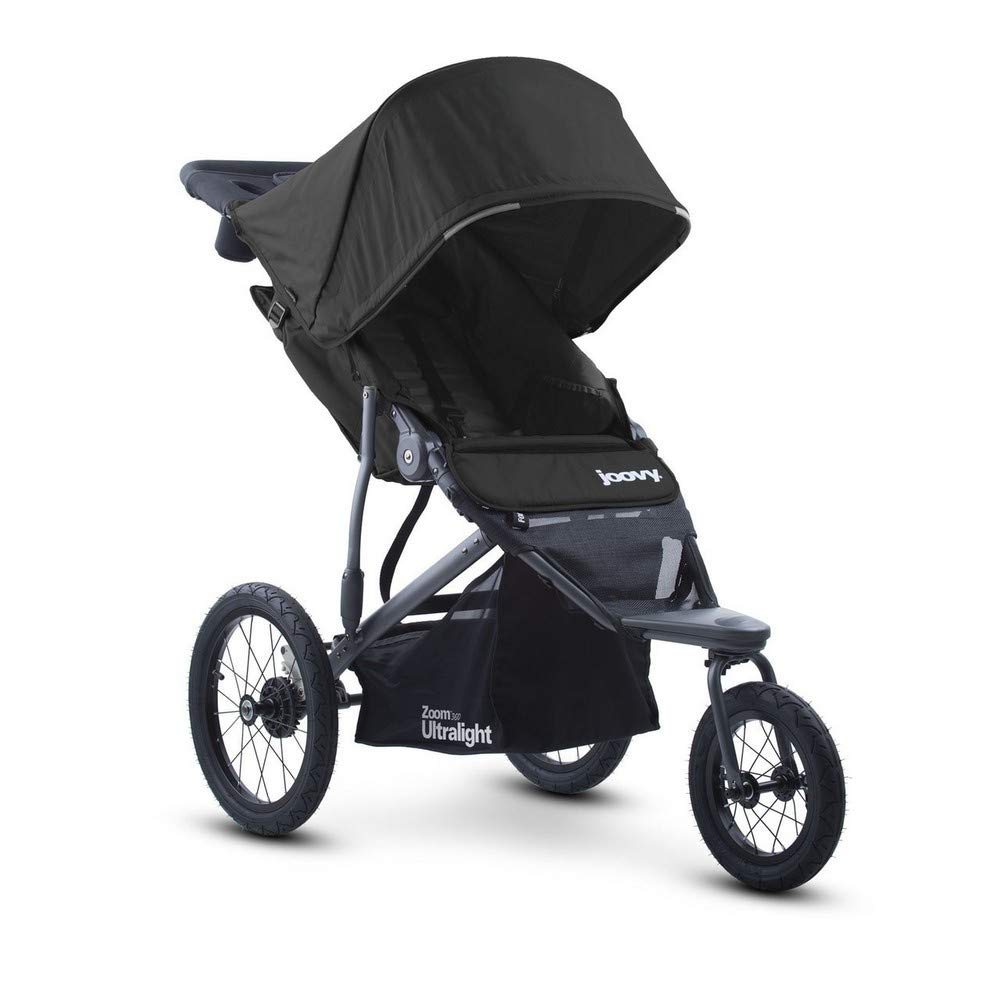 Top 6 Best Running Strollers Reviews in 2020 3