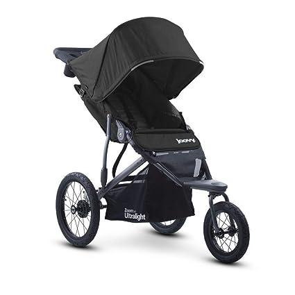 JOOVY Zoom 360 Ultralight Jogging Stroller, Black by Joovy ...