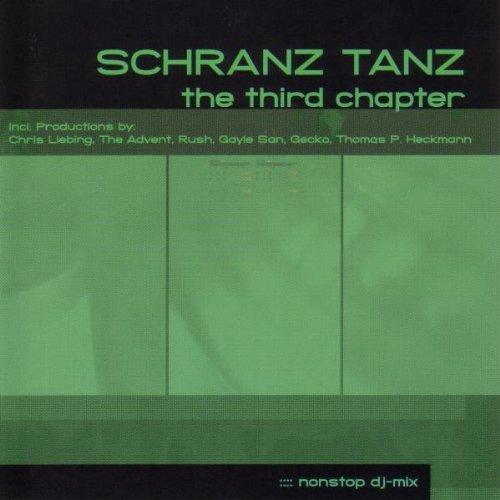 Vol. 3-Schranz Tanz                                                                                                                                                                                                                                                    <span class=
