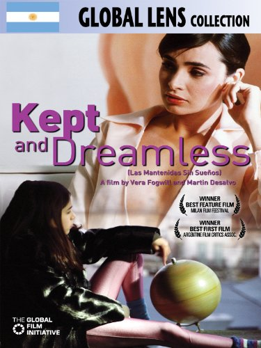 Kept and Dreamless (Las Mantenidas Sin Sueos) (English Subtitled) by