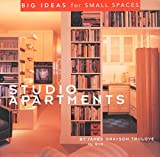 studio apartment design Studio Apartments: Big Ideas for Small Spaces
