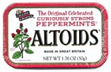Altoids - Traditional Peppermint Tin - 1.76 oz. by Altoids [Foods]