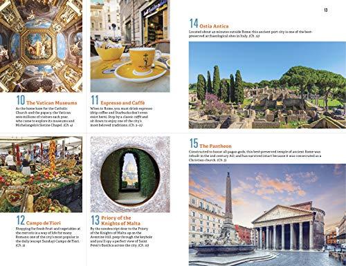 51t5aBC2p2L - Fodor's Rome (Full-color Travel Guide)