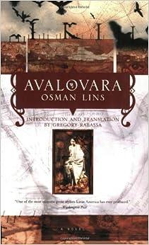 Avalovara (Latin American Literature Series)