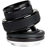 Lensbaby Composer Pro Lens with Edge 80 Optic for Nikon