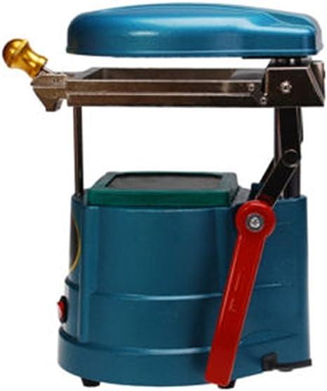 Vacuum Forming Molding Machine Former Dental Lab Equipment 110V/220V 1000W/Formación del vacío máquina de moldeo ex Laboratorio Dental Equipo de 110V / 220V 1000W: Amazon.es: Bricolaje y herramientas