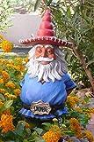 El Gnombre – The Hispanic Garden Gnome