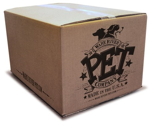 Ware River Pet Puppy Wee Wee Pads 28″x30″ 50/box USA MADE, My Pet Supplies