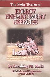 Energy Enhancement Exercise: The Eight Treasures