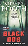 Black Dog, Stephen Booth, 0062350420