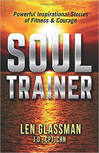 Soul Trainer Book Cover