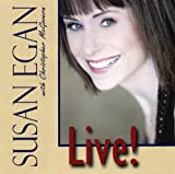 Susan Egan Live! (2 For 1)