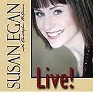 Susan Egan LIVE! (2 for 1)