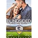 Blindsided (Fair Catch Series, Book Three)