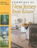 Essentials of New Jersey Real Estate, Edith Lank and Joan m. Sobeck, 142776607X