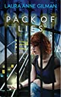Pack of Lies (Paranormal Scene Investigations Book 2)