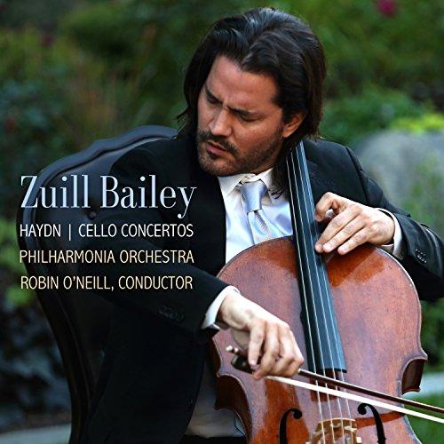 Haydn: Cello Concertos No. 1 & 2 (Franz Joseph Haydn Cello)