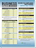 img - for Business Express Answers (2013 Edition) by CCH Tax Law Editors (2012-12-30) book / textbook / text book