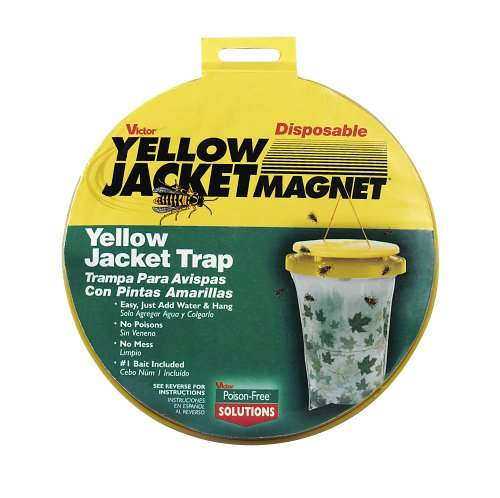 victor-poison-free-m370-yellow-jacket-magnet-disposable-bag-trap