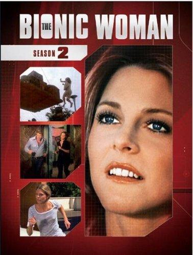 The Bionic Woman: Season 2 ()