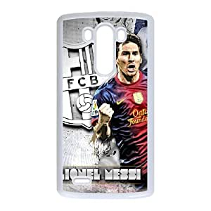 LG G3 Phone Case Lionel Messi Case Cover PP8Z314376