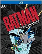 Batman: The Complete Animated Series (Repackage/BIL/BD) [Blu-ray]