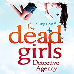 The Dead Girls Detective Agency