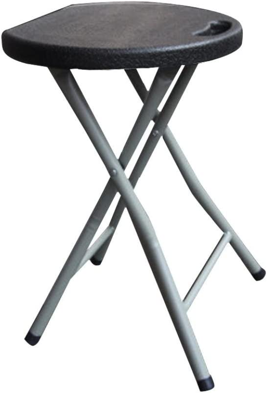 Ankola Folding Stool 18 inch Heavy Duty Study Light Weight Metal and Plastic Folding  sc 1 st  Amazon.com & Folding Stools | Amazon.com islam-shia.org