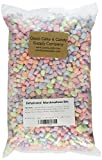 OASKA Kraft Assorted Dehydrated Marshmallow Bits, Charms Cereal, 1 Pound