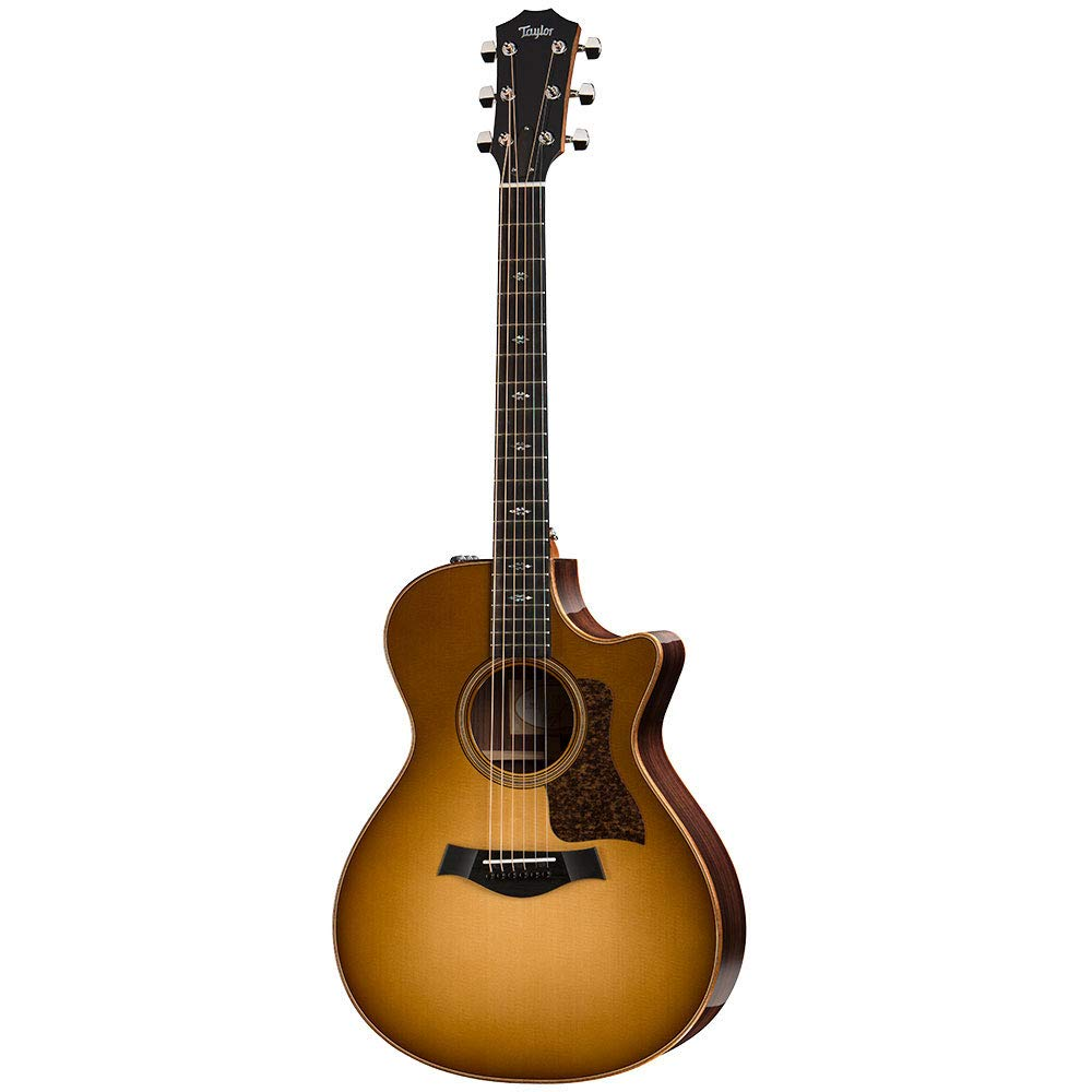 Taylor 712ce WSB 700 Series エレクトリックアコースティックギター   B07PK2X8B6