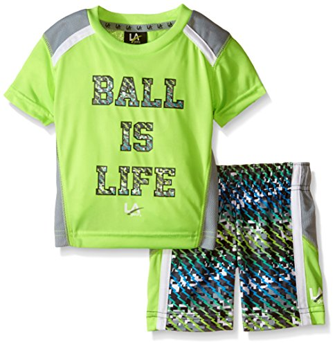 la-gear-baby-boys-2-piece-ball-is-life-short-and-tee-set-lime-18-months