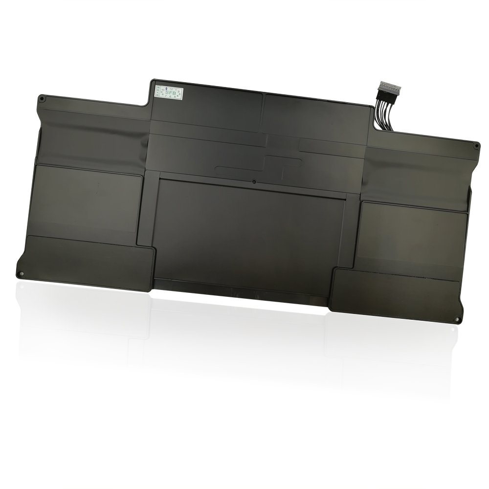 A1466 A1369 A1496 A1405 A1377 Battery for Apple MacBook Air 13 inch A1466 (Mid 2012, Mid 2013, Early 2014, Early 2015 Version), A1369 (Late 2010, Mid 2011 Version) Laptop Replacement Battery by HWG by HWG (Image #4)
