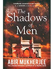 The Shadows of Men: 'An unmissable series' The Times (Wyndham and Banerjee series Book 5)