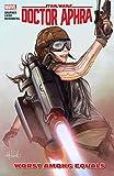Star Wars: Doctor Aphra Vol. 5: Worst Among Equals (Star Wars: Doctor Aphra (2016-))