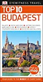 Top 10 Budapest (Eyewitness Top 10 Travel Guide)